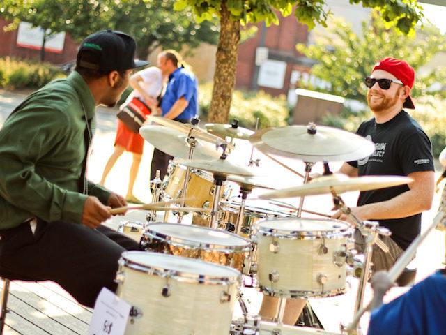 Make Music Philly 2013