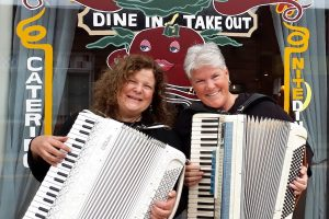 accordion duo
