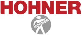 Hohner transparent