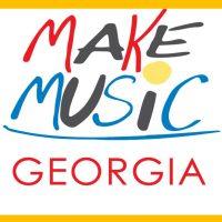 "Make Music MACON, GEORGIA - ""BE THE GOOD, GIVE UNITED WAY"" - (COVID-19)"