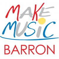 Make Music Barron
