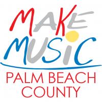 Make Music Palm Beach County
