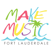 Make Music Ft. Lauderdale