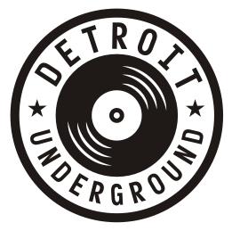 detroit-underground-record-logo