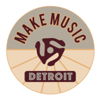 Make Music Detroit