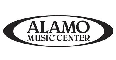 Darker Alamo Music Logo