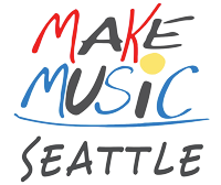 Make Music Seattle
