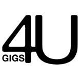 gigs4U logo
