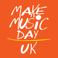 Make Music Day UK