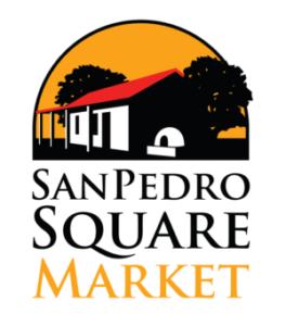San Pedro Square Market Logo