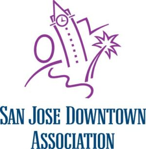 San Jose Downtown Association Logo