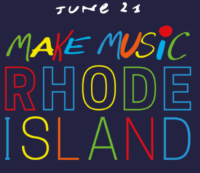 Make Music Rhode Island