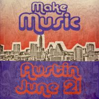 Make Music Austin