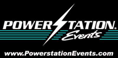 Power Station Evemts logo