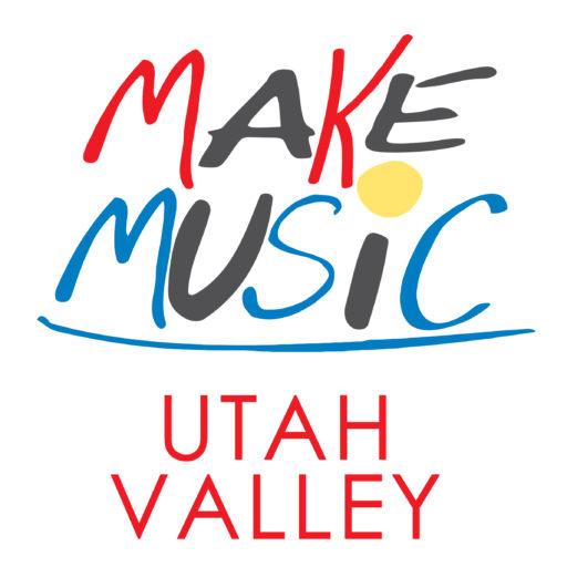 Make Music Utah Valley
