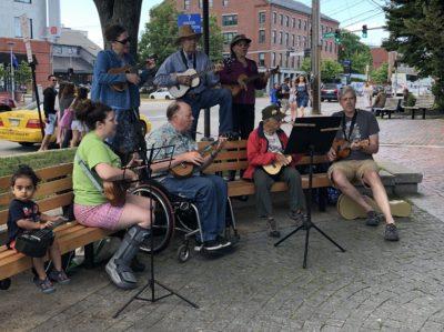 Make Music Durham - Make Music Day June 21